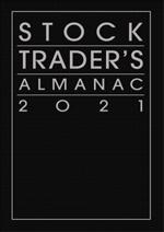 2021 Almanac Cover image